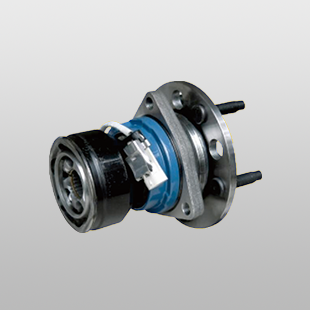 4th generation hub bearing unit