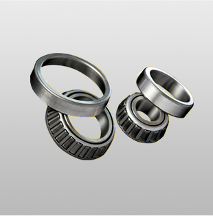 Singal Row taper roller bearing unit