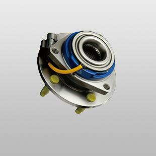 第三代汽车轮毂轴承单元